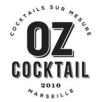 Oz cocktail – Barman événementiel Marseille et Côte d'Azur